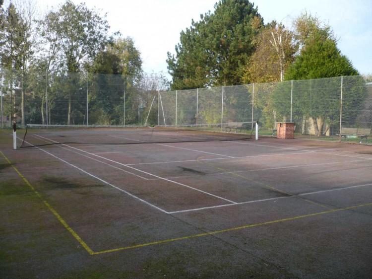 Les équipements sportifs  BoisBernard  Site officiel de  ~ Bois Bernard Mairie