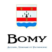 Commune de Bomy